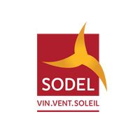 Sodel Vin Vent Soleil Florence Cailloux