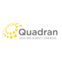 Quadran Groupe Direct Energie Florence Cailloux