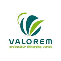 Logo Valorem Florence Cailloux