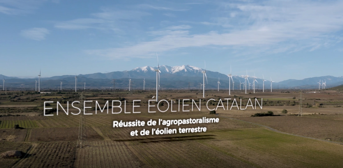 Video Ensemble Eolien Catalan
